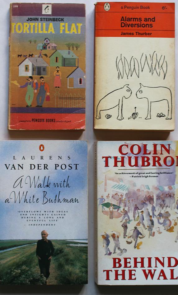 Books-Paperbacks